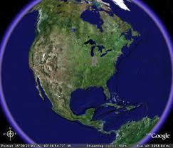 The Virtual World: Geospatial Poetry Is Here!   Geographic Information Technology   Scoop.it