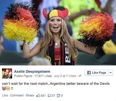 Advertisers Are Spending Nearly As Much On World Cup Social Media Campaigns As They Do On Super Bowl TV Ads | Digital-News on Scoop.it today | Scoop.it