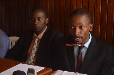 MAK Academic Registrar Under Fire over Kato Lubwama's Admission | | UgandaNuz | Scoop.it