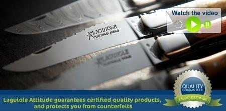 Laguiole Attitude : official store for Laguiole knives and accessories   Laguiole knives and accessories   Scoop.it