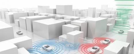 Cutting in the middleman for data handling | TU-Automotive | UBI et voiture connectée | Scoop.it