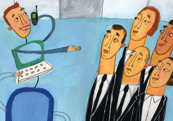Companies Turn To LinkedIn For B2B Marketing | B2B Relationships | Scoop.it