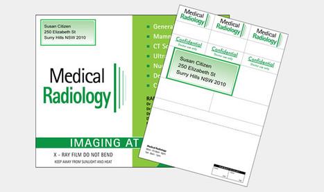 Luxford Print Pty Ltd - Address Labels for X-Ray Film Bags | Luxford Print Pty Ltd | Scoop.it