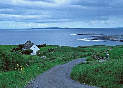 Clare culls Coastal wind farm   Oil & Gas   Scoop.it