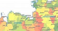 L'IGN diffuse les limites administratives sous licence ouverte - GéoInformations - Espace interministériel de l'information géographique   Outils cartographiques   Scoop.it