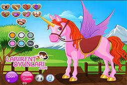Dora ve Kral Tek Boynuzlu At | oyunlar,oyun oyna,bedava oyunlar,labirent oyunları | Scoop.it