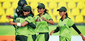 Information Lounge: Pakistani women cricketers banned for false sex harassment claims   Tech and Tutorial Lounge   Scoop.it