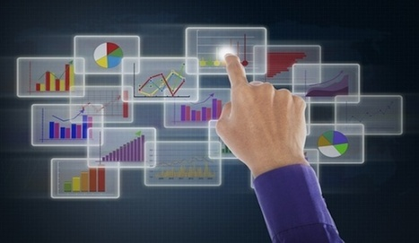 Gaining More Value From Big Data with Data Visualization | TIBCO ... | Strategy | Scoop.it