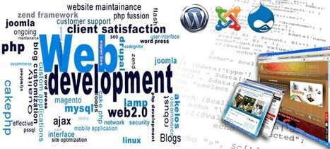 Web Development Company For Ensured Success | Web Whisperer : Solution Of Success | Scoop.it