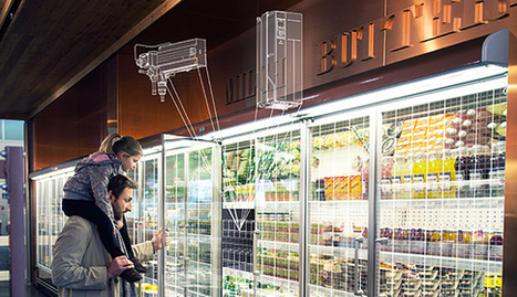Supermarkets Could Be the Backbone of Smart Cities   Managing Technology and Talent for Learning & Innovation   Scoop.it