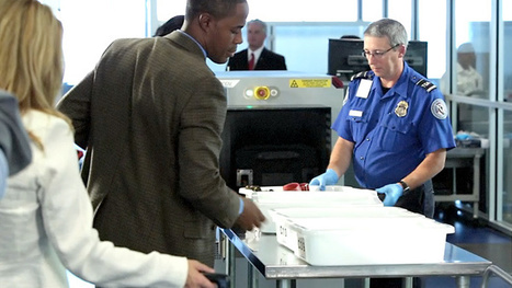 Airport Security Checkpoint Service Companies | Marketing Company | Scoop.it
