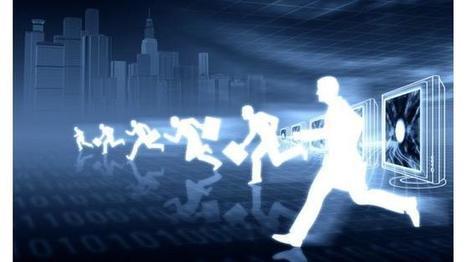 Transformación digital, ¿quién dijo que era fácil? | Tecnología: Transformación Digital | Scoop.it