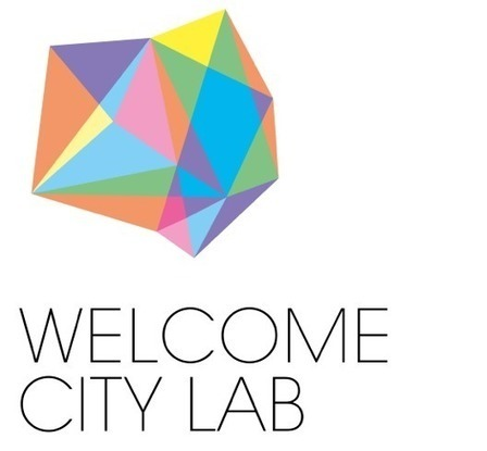 Le Welcome City Lab expérimente le point de vente et d'accueil touristique du futur | web@home    web-academy | Scoop.it
