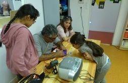 NetPublic » Repair Café en EPN : Apprendre à réparer au lieu de jeter | Infos numériques | Scoop.it