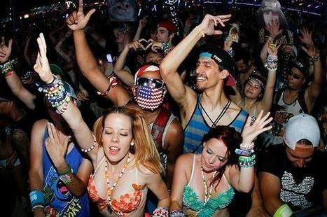 EDC Vegas 2014: The Best and Worst   West Coast Sound   Los ...   Gen Y music   Scoop.it