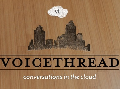 VoiceThread - Conversations in the cloud | SchooL-i-Tecs 101 | Scoop.it
