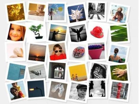 Crea collages de fotos online con Photovisi | Herramientas para crear y compartir | Scoop.it