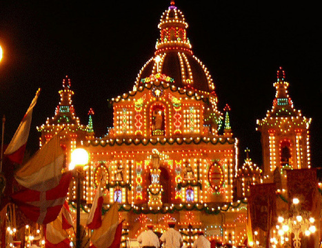 Have A Look On The Maltese Christmas Traditions   9Holidays   Scoop.it