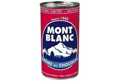 La crème Mont Blanc a 60ans | Actualité de l'Industrie Agroalimentaire | agro-media.fr | Scoop.it