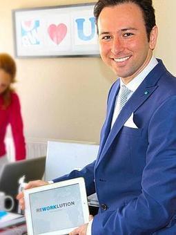 «Emprender es una de las profesiones más difíciles» | Márketing Digital y SM | Scoop.it