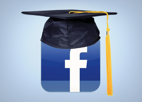 Facebook fight: why we banned laptops, iPads and smartphones in lectures | iPads in Education | Scoop.it