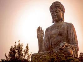 Le bouddhisme, une voie vers l'éveil - Institut National de l'Audiovisuel   jalons pour l'histoire du temps présent   Scoop.it