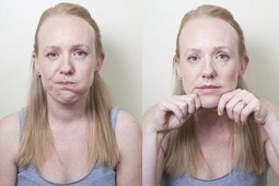 Looking Younger with Facial Yoga | Younger You Network | Anti Ageing Treatment | Scoop.it