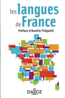 Droit.  Dalloz édite un code sur les langues de France | Traduction et internationalisaton | Scoop.it