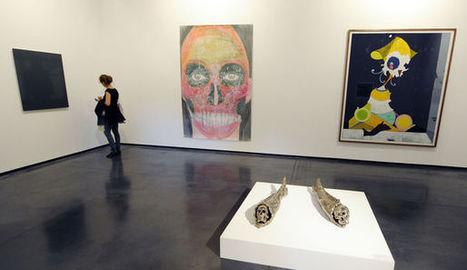 Les Frac, immense collection d'art contemporain bâtie en 30 ans - LExpress.fr   Les Pléiades - 30 ans des FRAC   Scoop.it