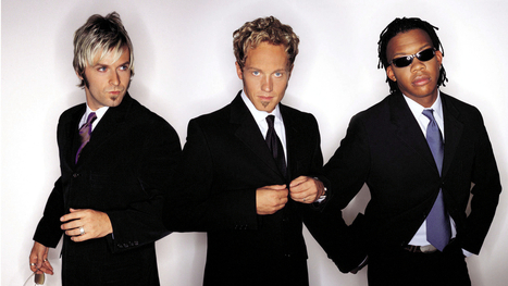 DC Talk Reunion 'Jesus Freak 20 Years Later Tour' Confirmed by Michael Tait ... - BREATHEcast | Troy West's Radio Show Prep | Scoop.it