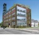 Recovery Park Urban Farming / Detroit Collaborative Design Center | Societal and economic Innovation | Scoop.it