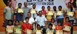 44 children get prizes   Kendriya Vidyalaya News Digest   Scoop.it
