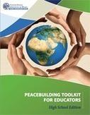 Electronic Village Online / 2014_Peacebuilding | Mundos Virtuales, Educacion Conectada y Aprendizaje de Lenguas | Scoop.it