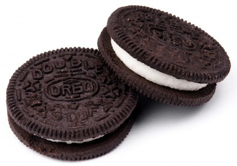 The Genius Of Oreo's Social Media Marketing | M-learning, E-Learning, and Technical Communications | Scoop.it