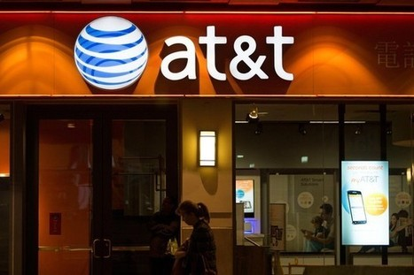 AT&T Sued by FTC Over 'Throttling' Smartphone Data Speeds | Digital Content Publishing | Scoop.it