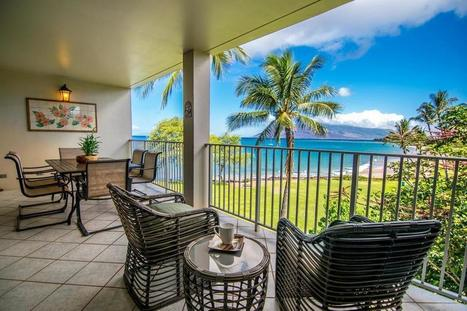 Honolulu Luxury Real Estate for Sale: 2430 S. Kihei Road -  Kihei - Pacific Business News | ❀ hawaiibuzz ❀ | Scoop.it