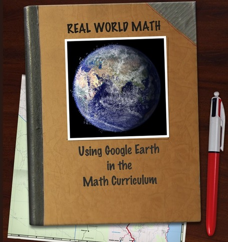 Real World Math | Geography Education | Scoop.it