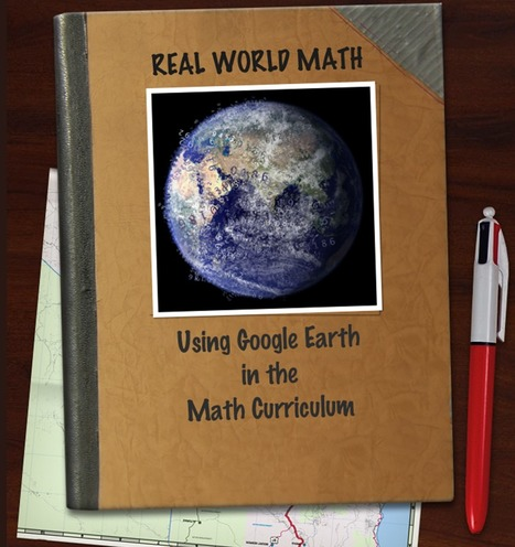 Thank you @APHumanGeog for: Using Google Earth in the Math Curriculum | Students with dyslexia & ADHD in independent and public schools | Scoop.it