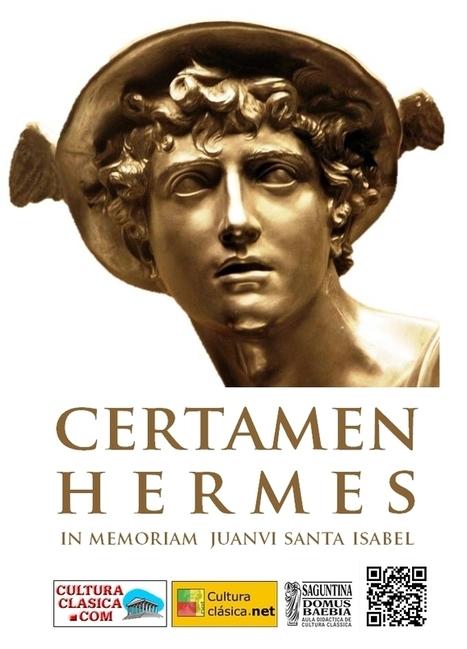 Certamen Hermes: In memoriam Juanvi Santa Isabel #CertamenHermes | EURICLEA | Scoop.it