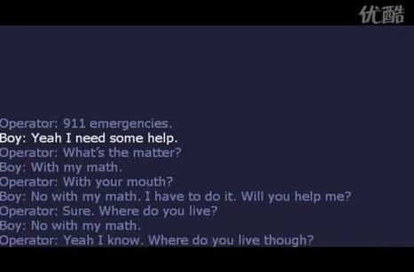 Kid calls 911 for help with math homework. | Parenting 21st Century Kids | Scoop.it