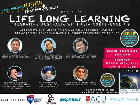 Life Long Learning | Lifelong Learning | Scoop.it