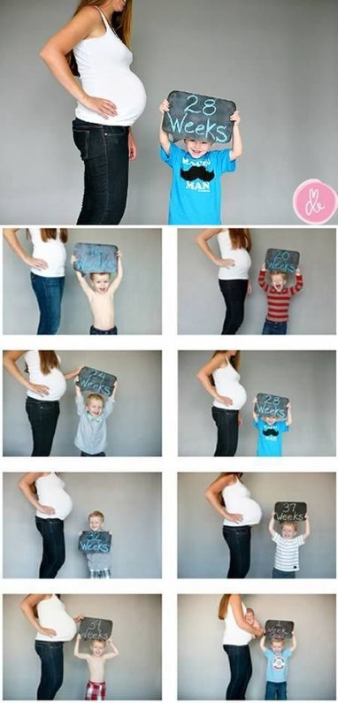 10 Most Awesome Pregnancy Projects Ever | top list | Scoop.it