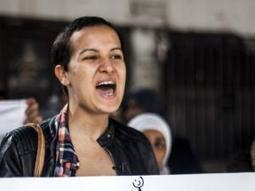 Death penalty sought for rapist cops - Independent Online   Femen   Scoop.it