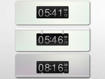 Conky Mclock quando l'orologio si fa bello per il nostro desktop Linux | Ubuntu Express | Scoop.it