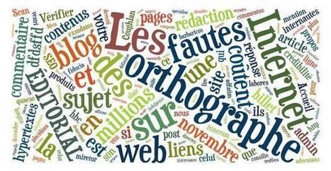 L'orthographe est importante pour Bing - Actualité Abondance | PureSEO | Scoop.it