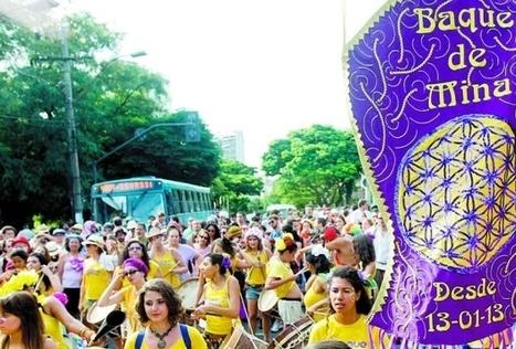 Belotur lança edital para patrocínio do Carnaval  | BINÓCULO CULTURAL | Monitor de informação para empreendedorismo cultural e criativo| | Scoop.it
