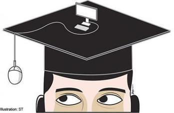 The key to the digital education revolution | Online learning in business schools | Scoop.it