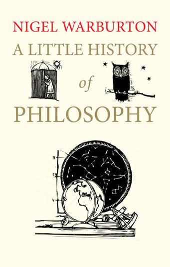 A Little History of Philosophy (Book Review) | tic's en filosofía | Scoop.it
