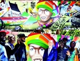 Dak'art : Le off s'invite au Terrou-Bi | Le Quotidien | Kiosque du monde : Afrique | Scoop.it
