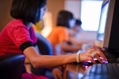Les adolescents bernent la surveillance de leurs parents sur le Net | Le Figaro | L'identité numérique et les adolescents | Scoop.it